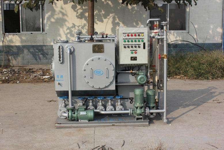 污水处理的目的及意义