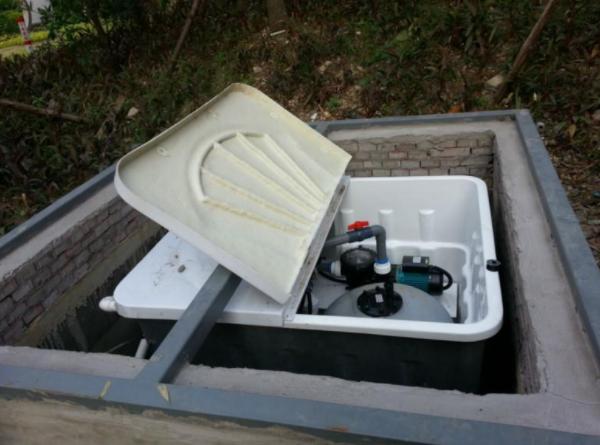 重庆油水分离器维修