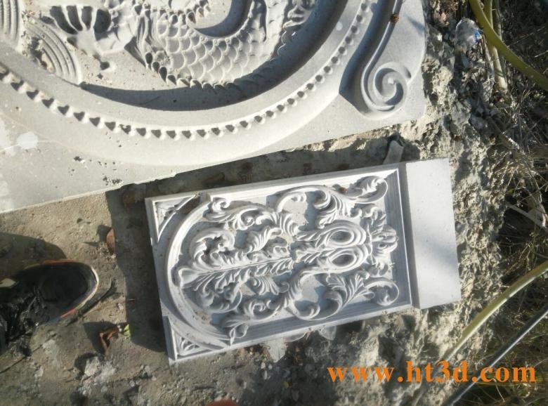学员欧式石雕产品