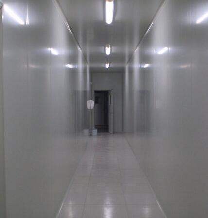 重庆洁净走廊