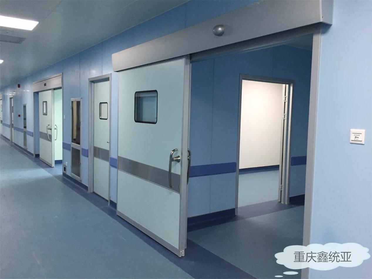 手术室电动门