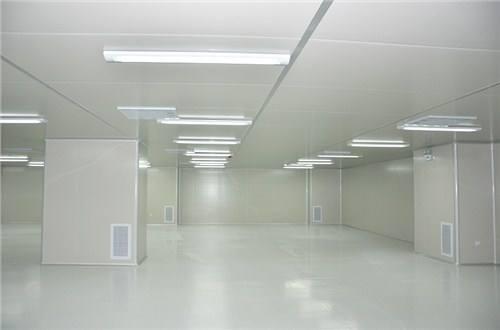 重庆洁净室检测中心