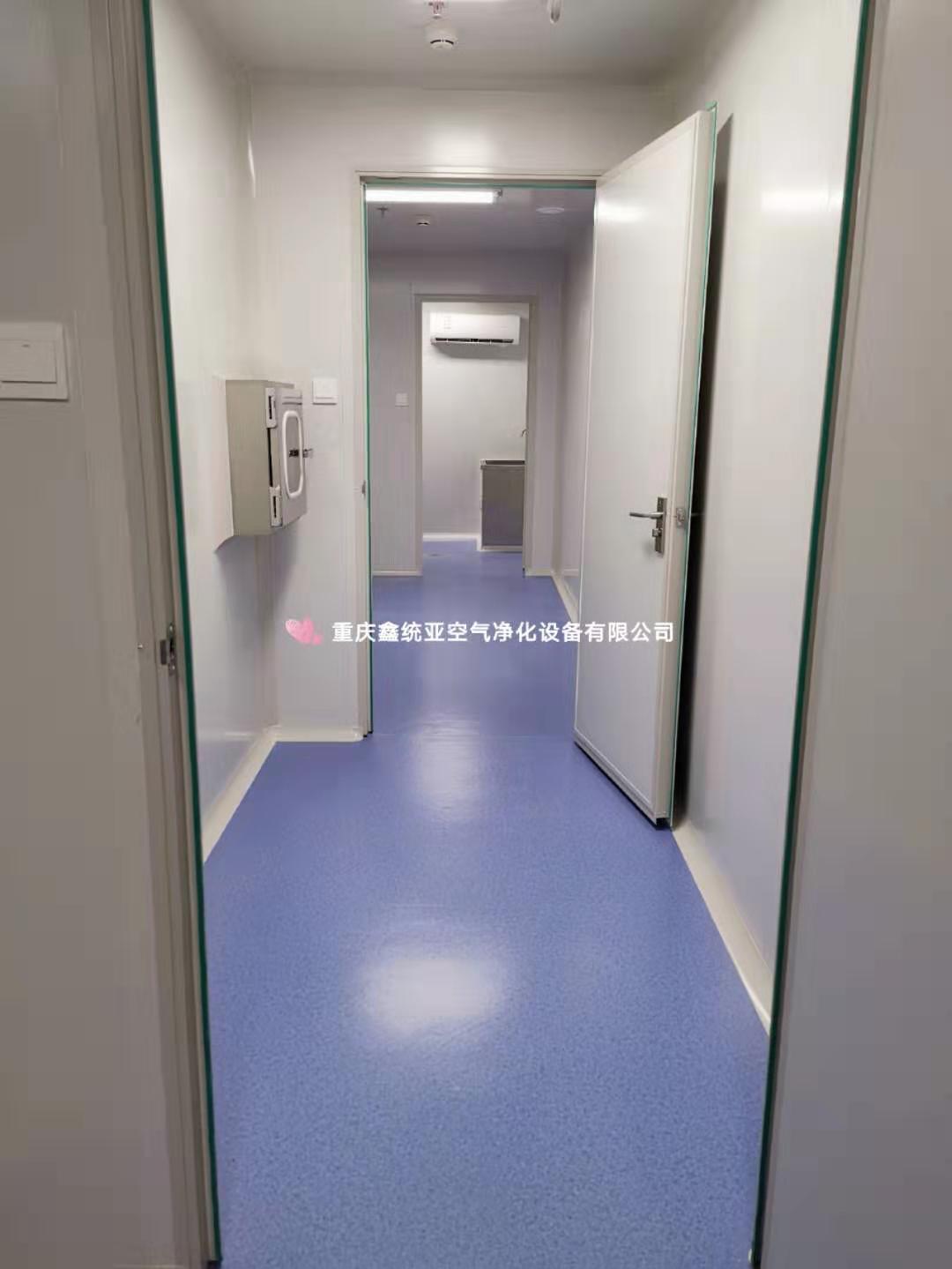 重庆无尘室设计