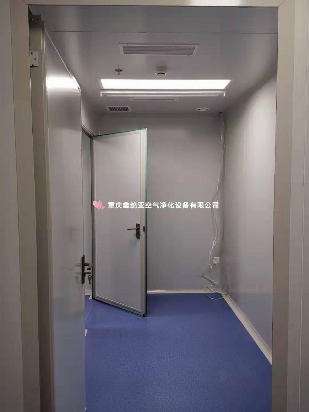 重庆净化车间工程