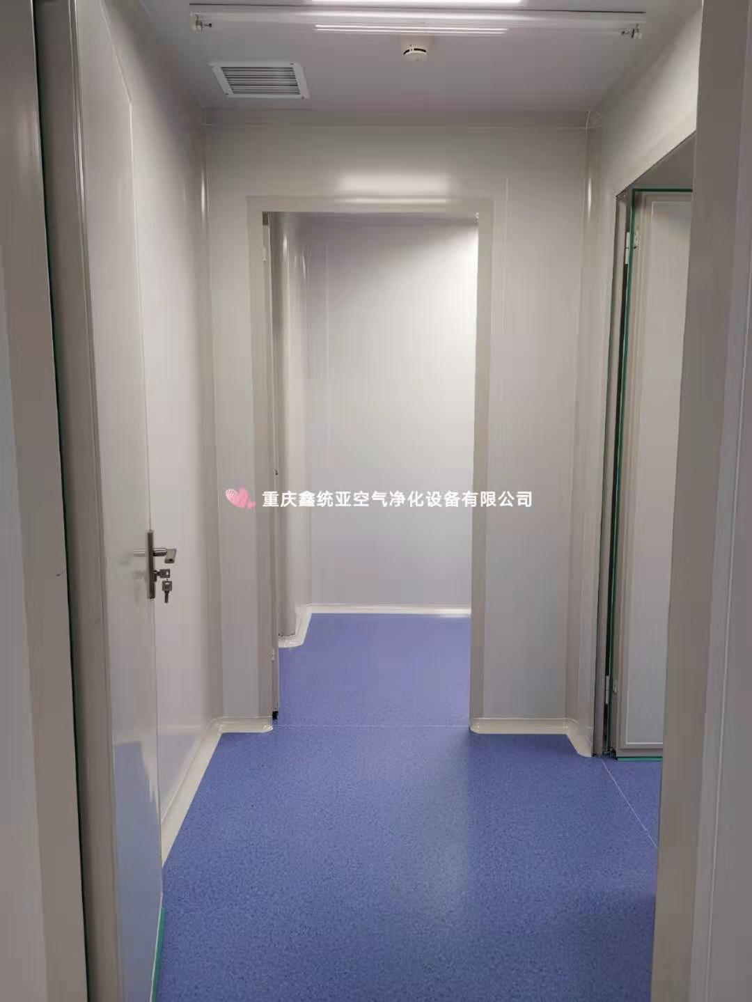 重庆车间净化工程