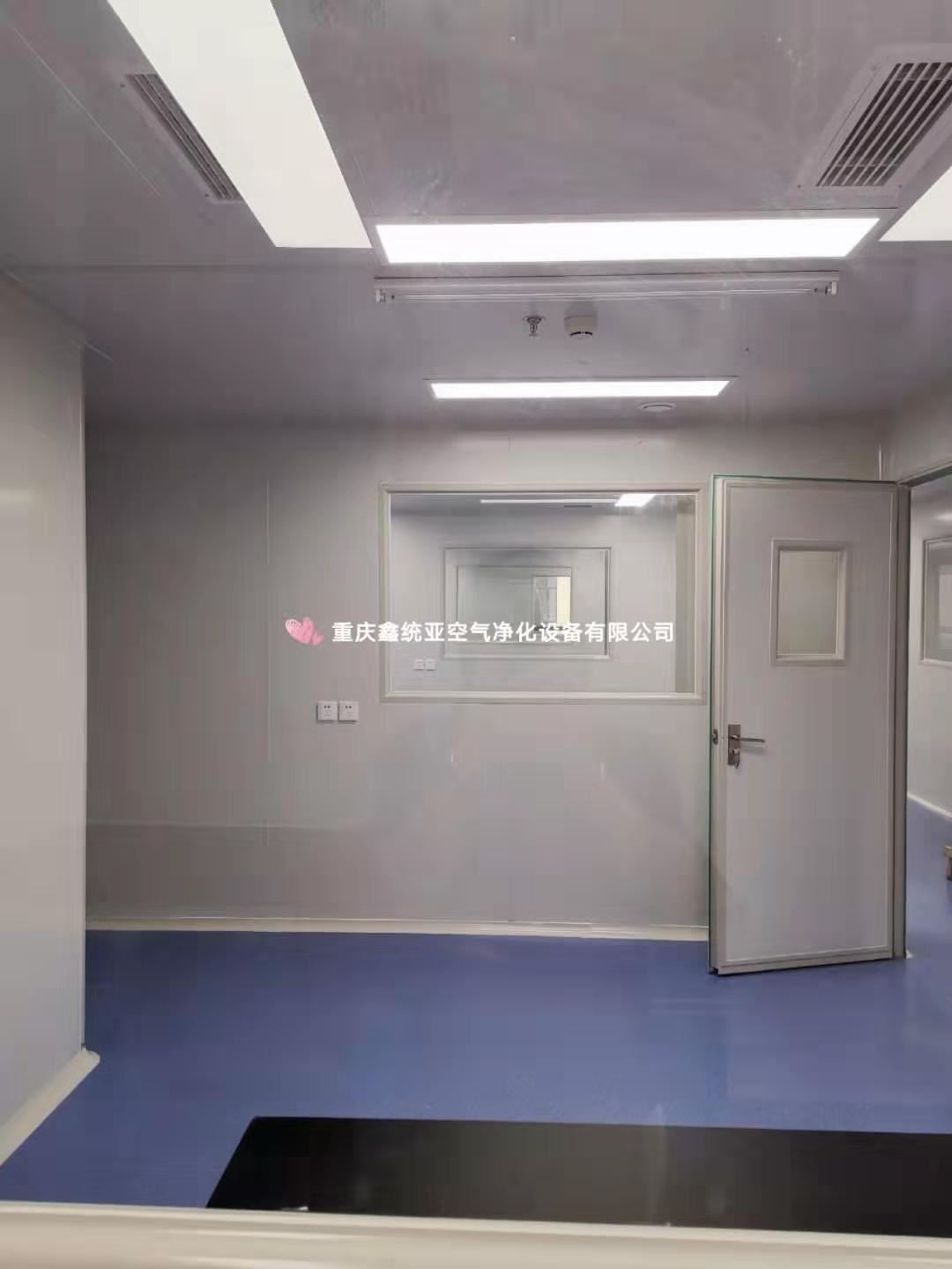 重庆车间净化公司