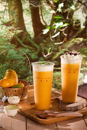 重庆奶茶店加盟
