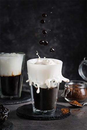 加盟奶茶店哪家好?