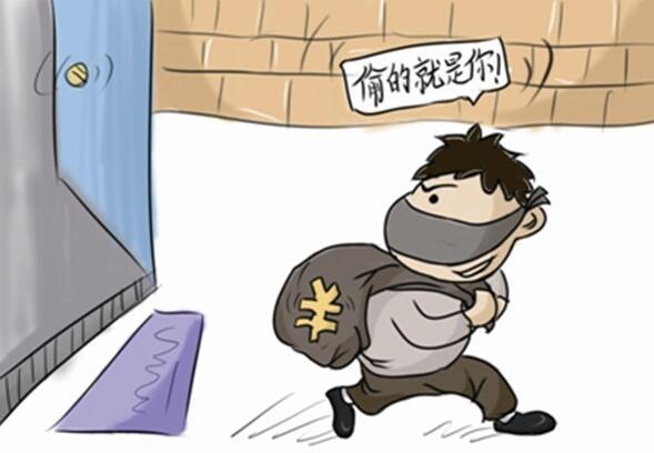 重庆入室盗窃罪