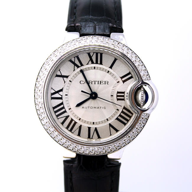 重庆二手表回收置换