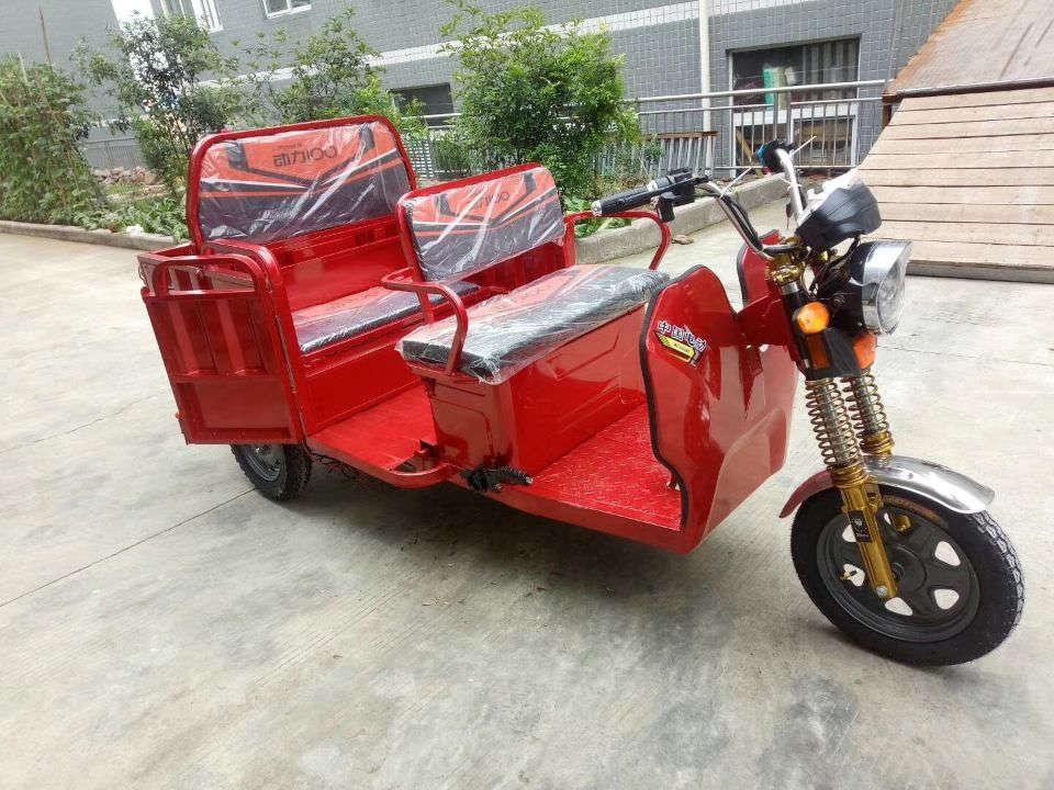 摩托车进出口贸易