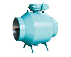 天然气管线球阀