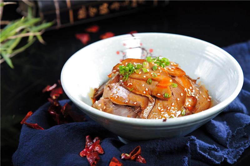 重庆特色菜