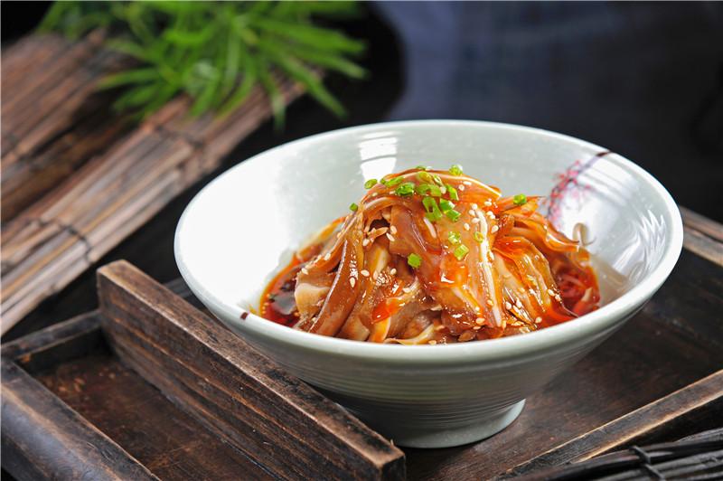 重庆特色菜加盟