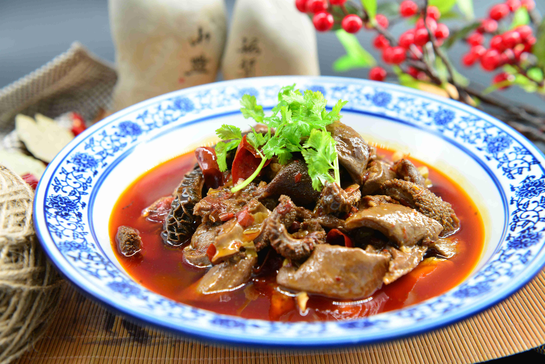 重庆羊肉汤锅培训