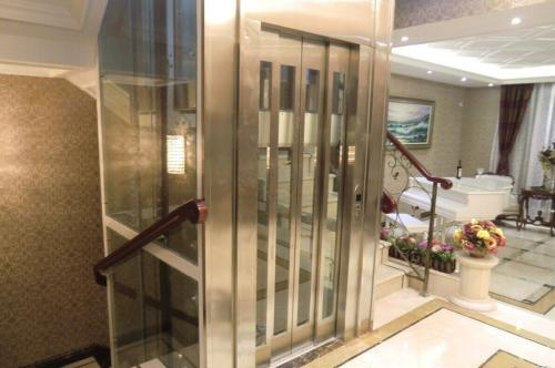 重庆居民电梯安装
