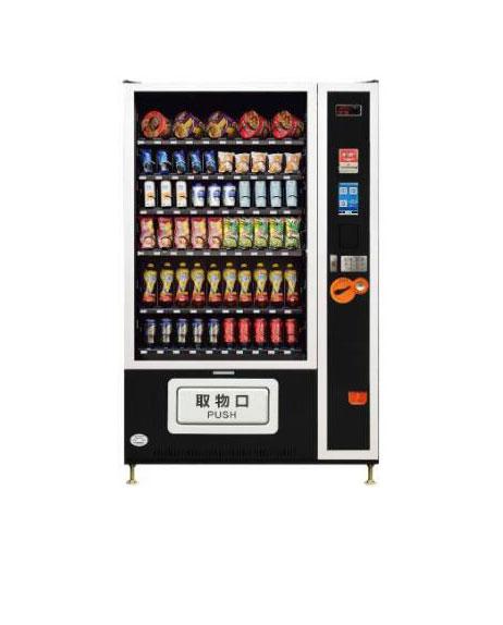 重庆自动售货机