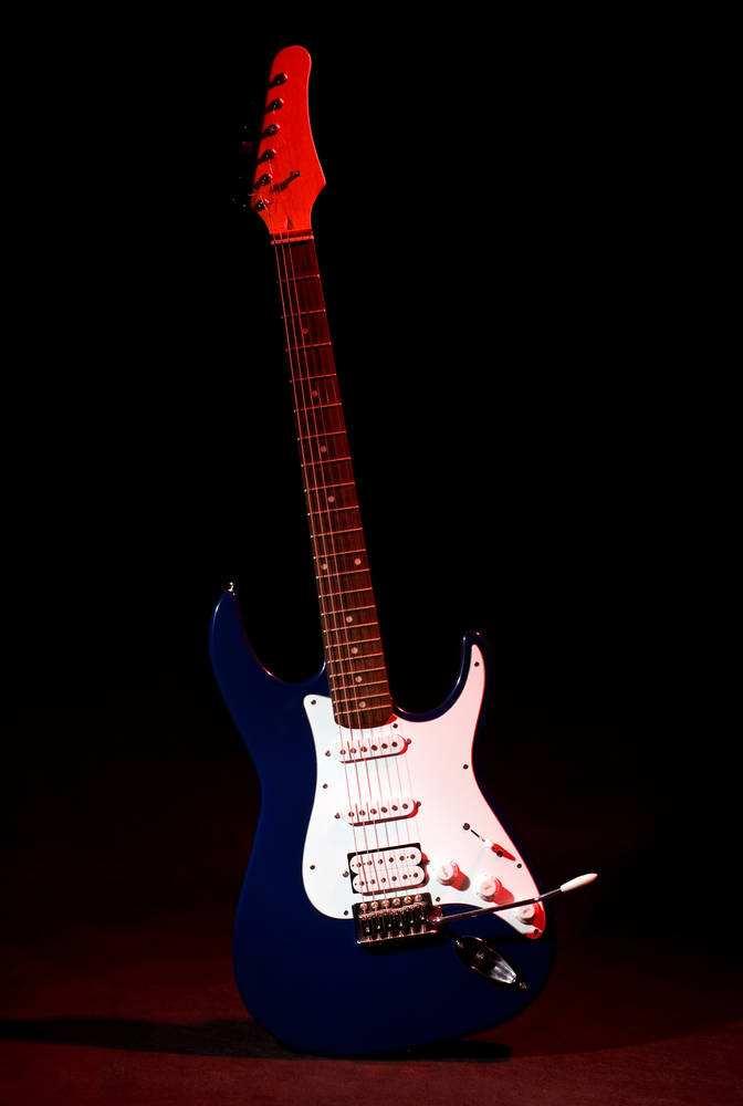观音桥电吉他培训中心