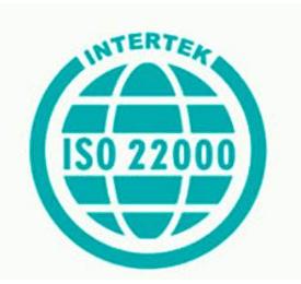 ISO22000(HACCP)认证