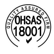 OHSMS18001认证咨询