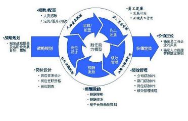 人力资源管理与开发咨询