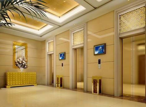 重庆电梯装修