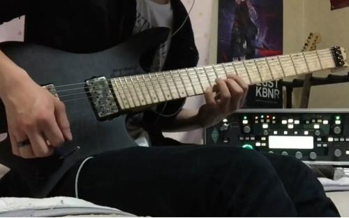 重庆快速学习电吉他