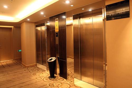重庆电梯维保