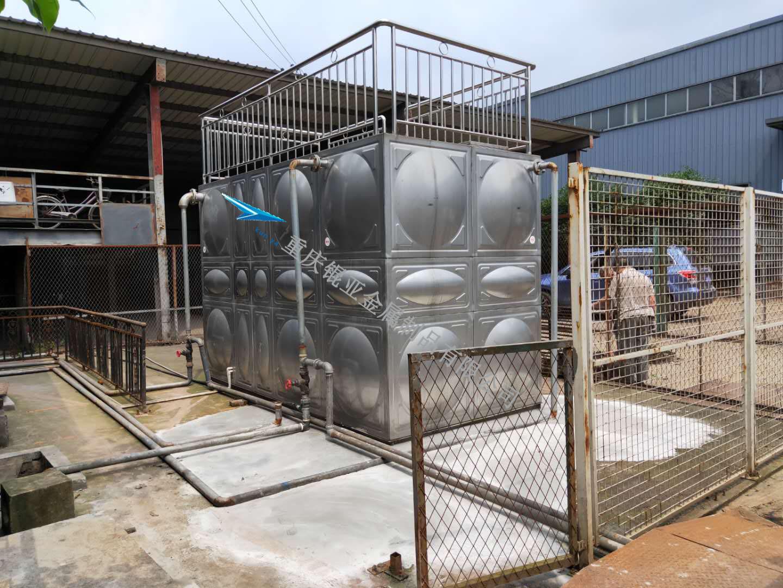 铜梁一体化污水处理器