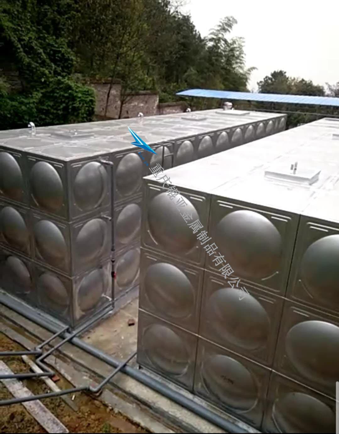 污水处理设备顶面图