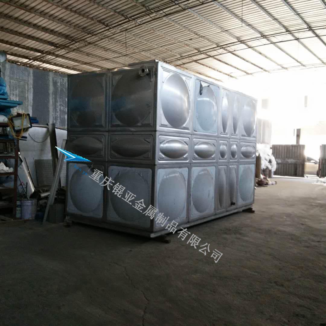 油水处理设备外观图