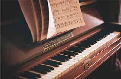 重庆钢琴培训