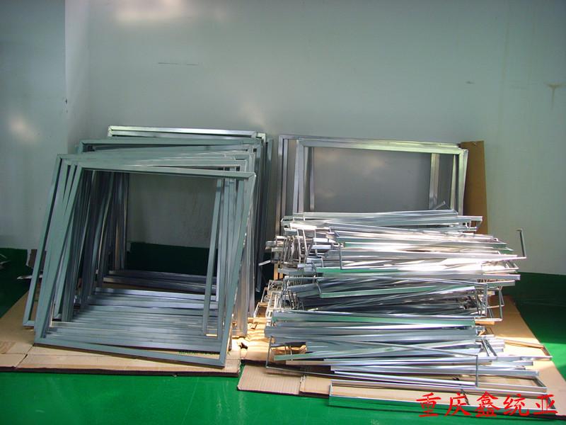 中效过滤器外框和压条
