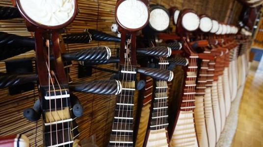重庆乐器培训