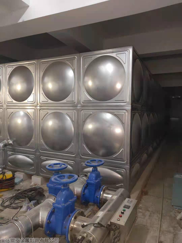 紫外线箱泵一体设备