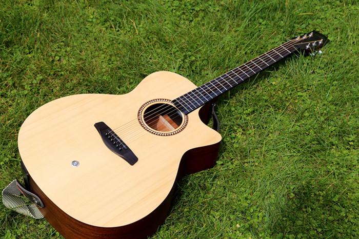重庆吉他学习培训