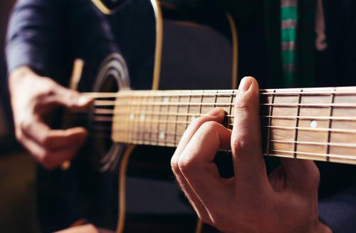 重庆吉他学习技巧