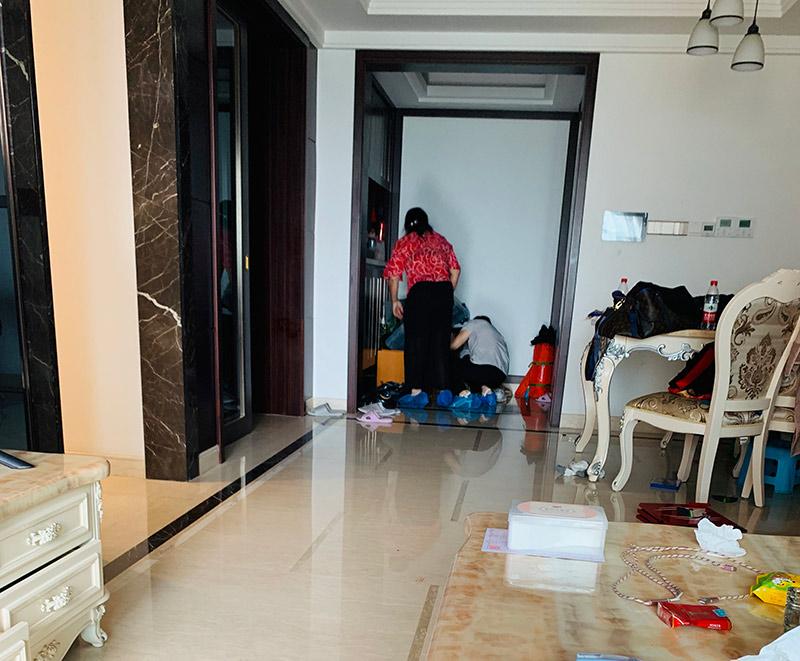 重庆家政服务