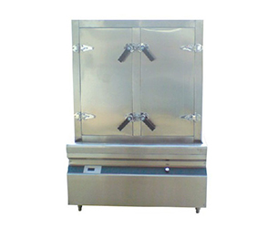 江西海鲜炉柜