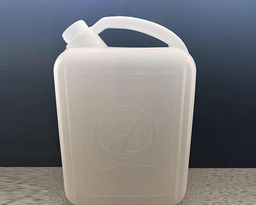PET瓶食用油桶