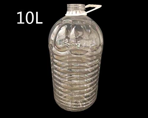 10L PET塑料瓶广口