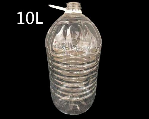 10L  PET塑料瓶