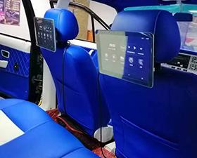 哈尔滨汽车改装