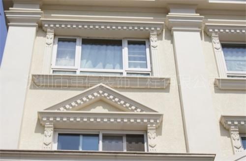 grc窗套GRC