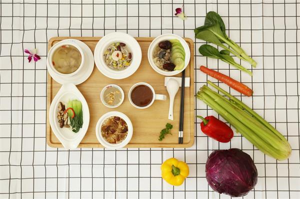 重庆月子餐