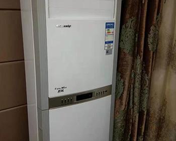 空调设备回收
