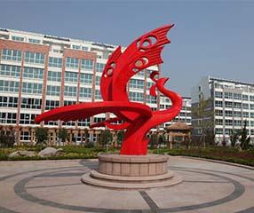 江西不锈钢雕塑厂家