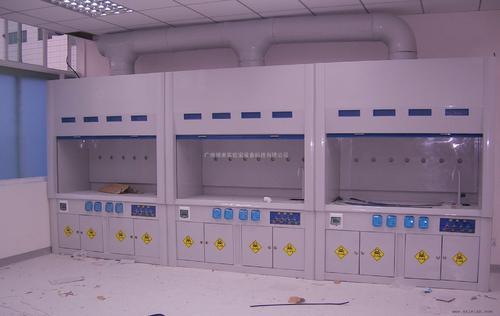 实验室防腐通风