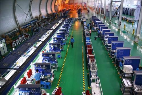 黑龙江生产车间净化