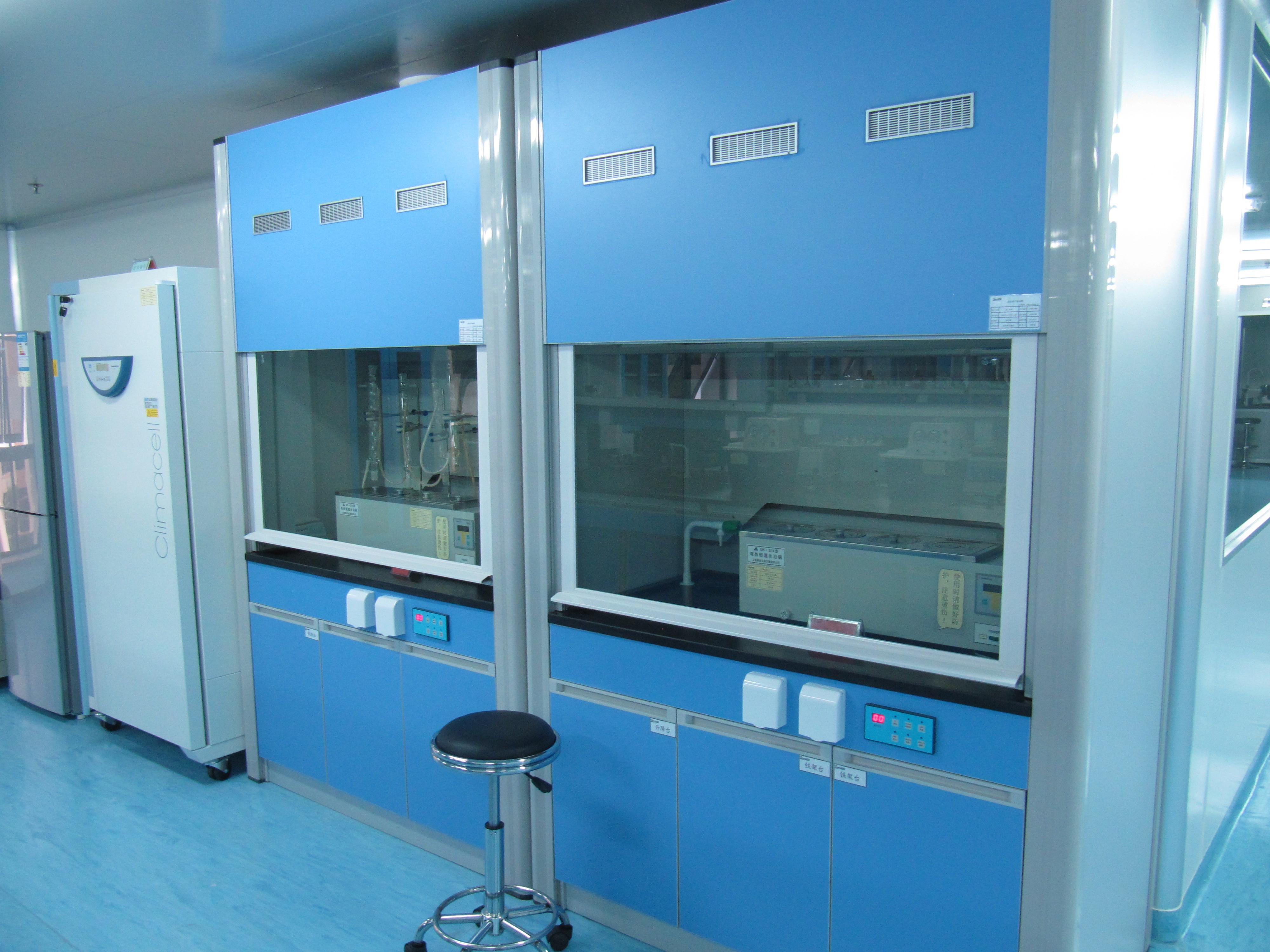 安徽实验室净化